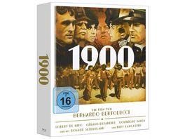 1900 Mediabook 3 BRs