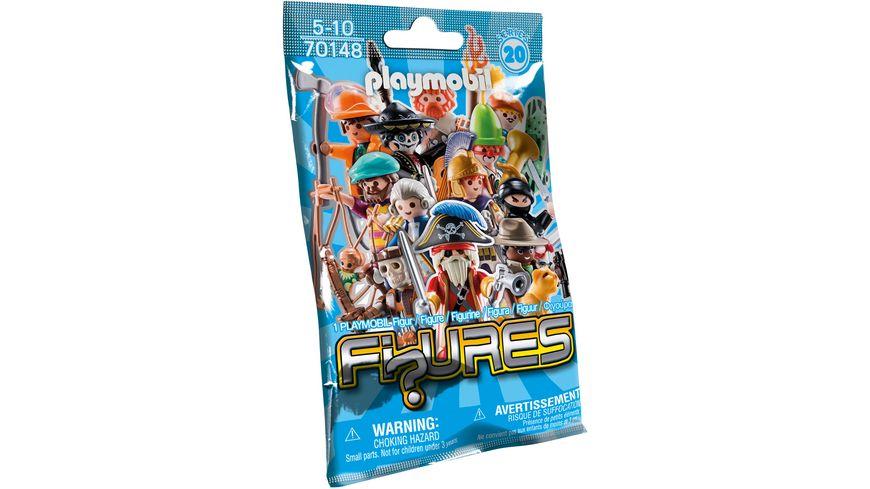 PLAYMOBIL 70148 - PLAYMOBIL-Figures Boys (Serie 20)