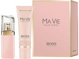 BOSS Ma Vie Eau de Parfum Body Lotion Set