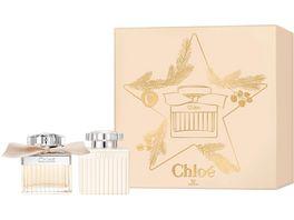 Chloe Geschenkset X Mas