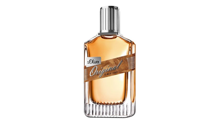 s Oliver Original Men Eau de Toilette