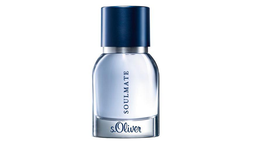 s Oliver Soulmate Men Eau de Toilette