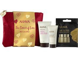 AHAVA Kit My Mini Love Affair