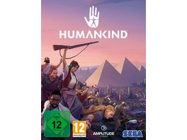 Humankind Day One Edition
