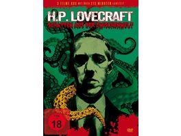 H P Lovecraft Schatten aus der Zwischenwelt