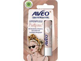 AVEO Lippenpflege Pretty Me