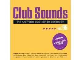Club Sounds Vol 96