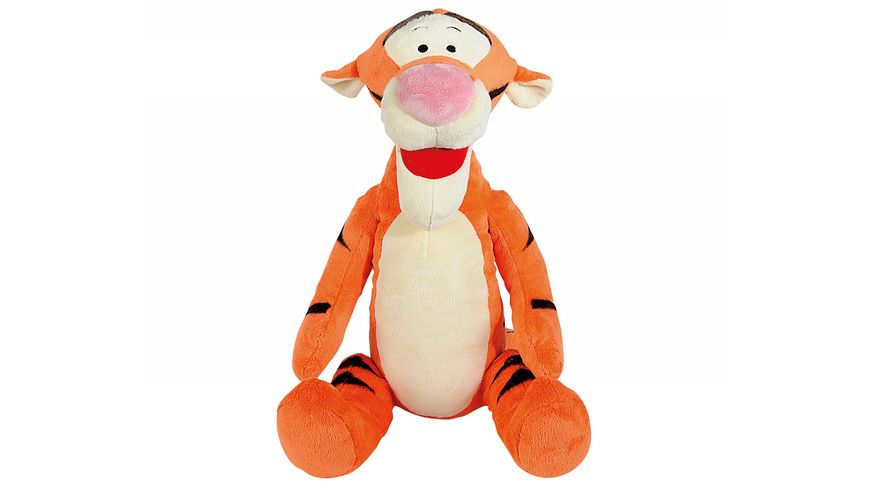 Simba - Disney WTP Basic, Tigger, 61cm