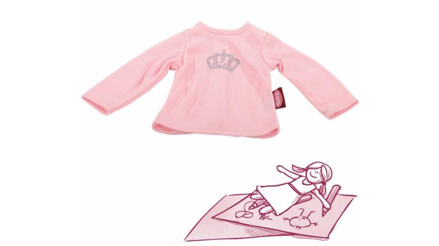 Götz - Shirt Royal Gr. XL