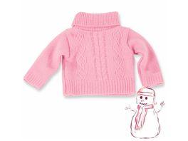 Goetz Pullover Zoepfchen Gr M L XL