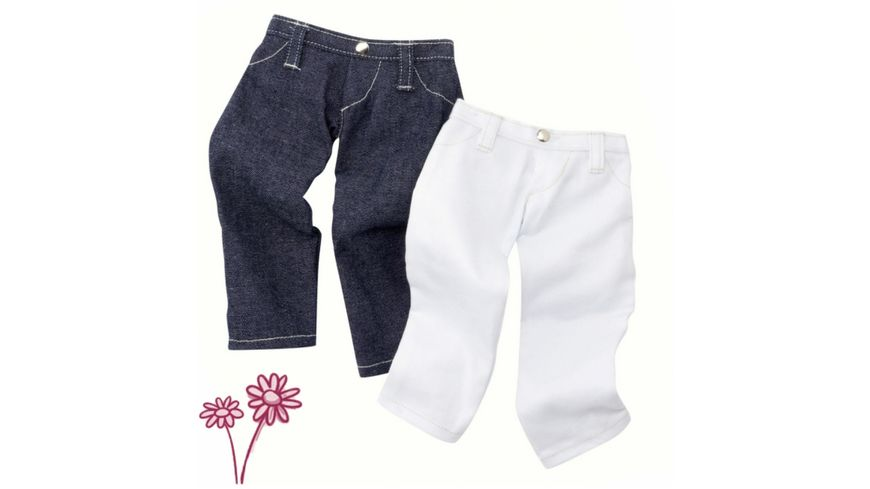 Götz - Jeans Star Gr. XL