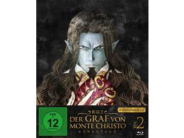 Der Graf von Monte Christo Gankutsuo Vol 2 Ep 9 16 Soundtrack CD