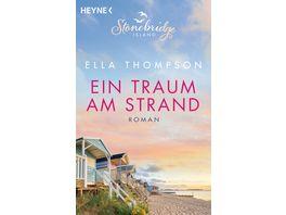 Ein Traum am Strand Stonebridge Island 2