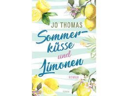 Sommerkuesse und Limonen
