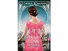 Die Farben der Schoenheit Sophias Hoffnung