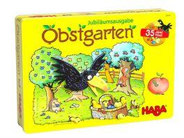 HABA Jubilaeumsausgabe Obstgarten 306149