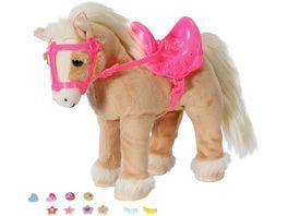 Zapf Creation BABY born My Cute Horse