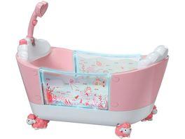 Zapf Creation Baby Annabell Zauberwanne Badespiel