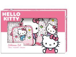 p os Handel Hello Kitty Kinder Schuerzenset