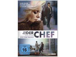Der Chef Un flic Digital Remastered