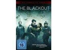 The Blackout Die komplette Serie 2 DVDs