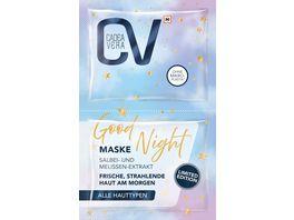 CV Good Night Maske