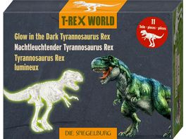 Die Spiegelburg T RexWorld Nachtleuchtender Tyrannosaurus Rex