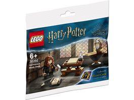 LEGO Harry Potter 30392 Hermines Schreibtisch
