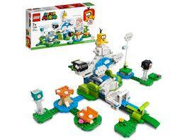 LEGO Super Mario 71389 Lakitus Wolkenwelt Erweiterungsset