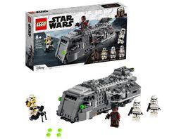 LEGO Star Wars 75311 Imperialer Marauder Bauset kreatives Spielzeug