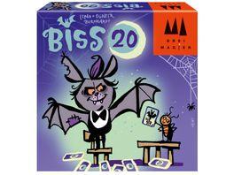 Drei Magier Spiele Biss 20 Kartenspiel