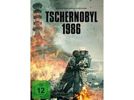 Tschernobyl 1986 2 Disc Limited Collector s Edition im Mediabook DVD