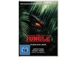 The Jungle Es wird Dich jagen