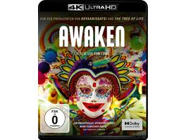 Awaken 4K Ultra HD