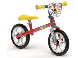 Smoby Paw Patrol First Bike Laufrad