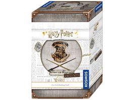 KOSMOS Harry Potter Verteidigung gegen die dunklen Kuenste