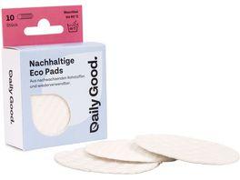 Daily Good Nachhaltige Eco Pads