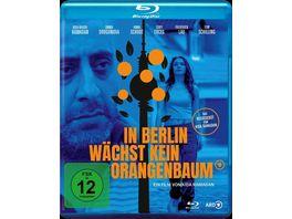 In Berlin waechst kein Orangenbaum