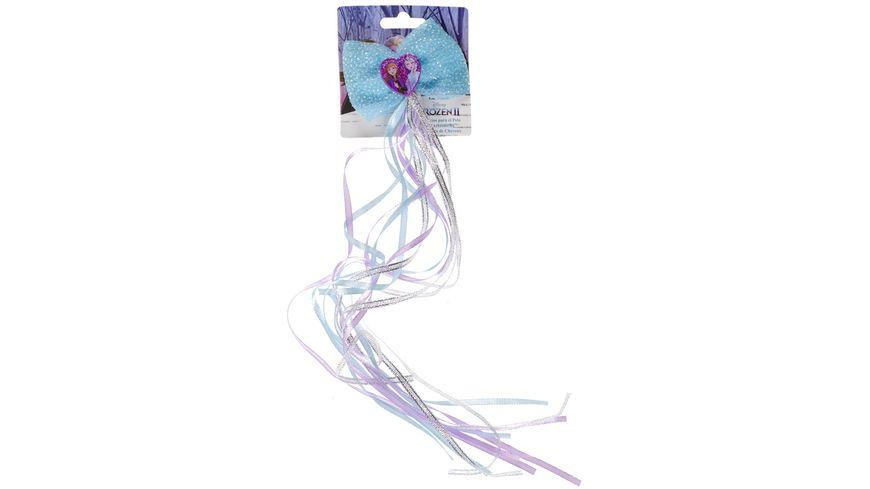 FROZEN II WD 20982 HAARSPANGE STRAEHNEN