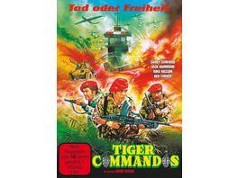 Tiger Commandos