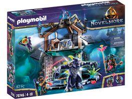 PLAYMOBIL 70746 Novelmore Violet Vale Daemonenportal