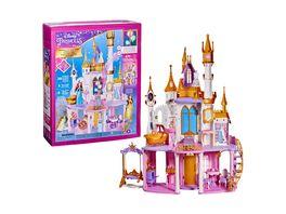 Hasbro Disney Prinzessin Festtagsschloss