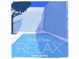 Relax Edition 13 ltd 2CD