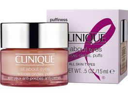 Clinique All About Eyes Augenpflege Limited Edition