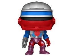 Funko POP Masters of the Universe Motu Roboto