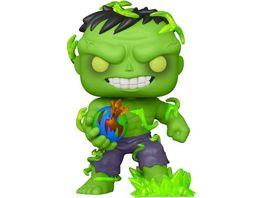 Funko POP Hulk Immortal Hulk 15 cm Vinyl