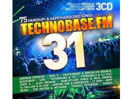 TechnoBase FM Vol 31