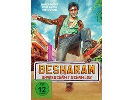 Unverschaemt schamlos Besharam