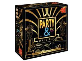 Jumbo Spiele Party Co Original 30 Jahre Jubilaeumsfeier