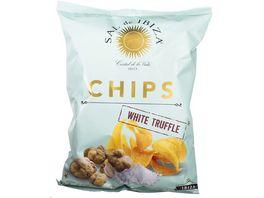Sal de Ibiza Chips mit Trueffeln